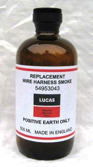 wire harness smoke Custom lucas wiring harness smoke gandul 45 77 79 119  at virtualis.co